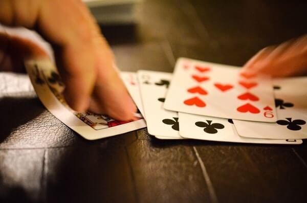 Pokerikortit