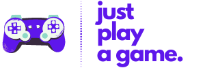 justplayagame logo